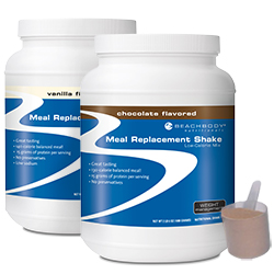 Insane Medicine - meal replacement shakes