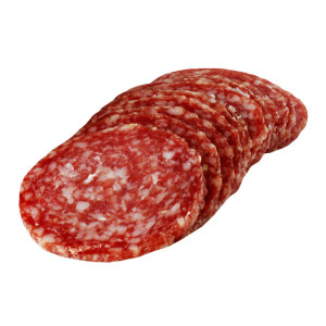 Insane Medicine - Salami and hams are treated with nitrates and preservatives to have a long shelf life.