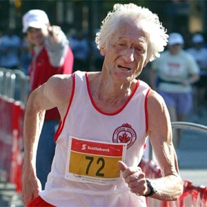 Insane Medicine - Running beats walking in older adults