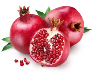 Save your brain! Drink Pomegranate juice!
